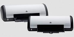 HP Deskjet D1550 driver