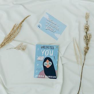 Buku Wirda Mansur Unlimited You