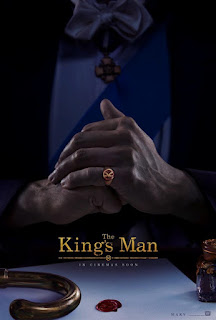 The King's Man First Look Poster