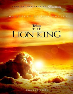 download The Lion king full movie in hindi  720p