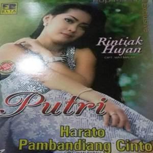 Putri - Alek Balain Adaik (Full Album)