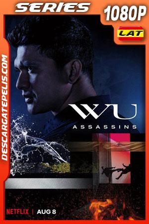 Wu Assassins (2019) 1080P WEB-DL Latino – Ingles