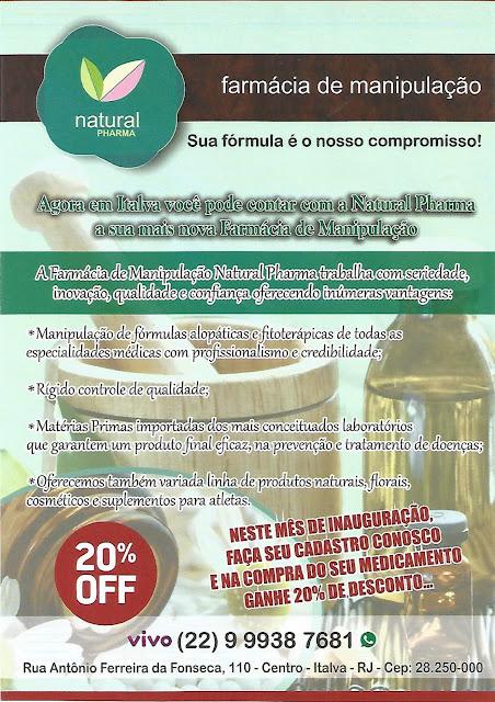 Natural Pharma