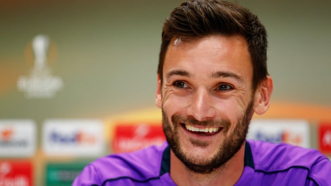 Lloris reiterates his Pochettino bond