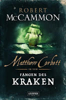 Matthew Corbett in den Fängen des Kraken