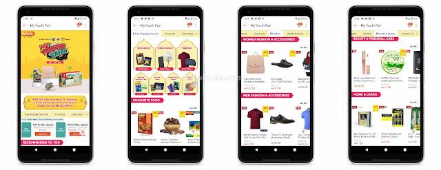 Baucar RM10 Percuma Daripada KBS Untuk Pengguna Shopee Berumur 15 Hingga 40 Tahun