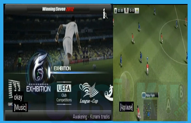 Winning Eleven 2012 Mod 2021 Liga Indonesia Update Terbaru