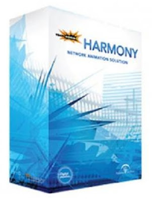 Toon Boom Harmony 16.0 Premium Full Version