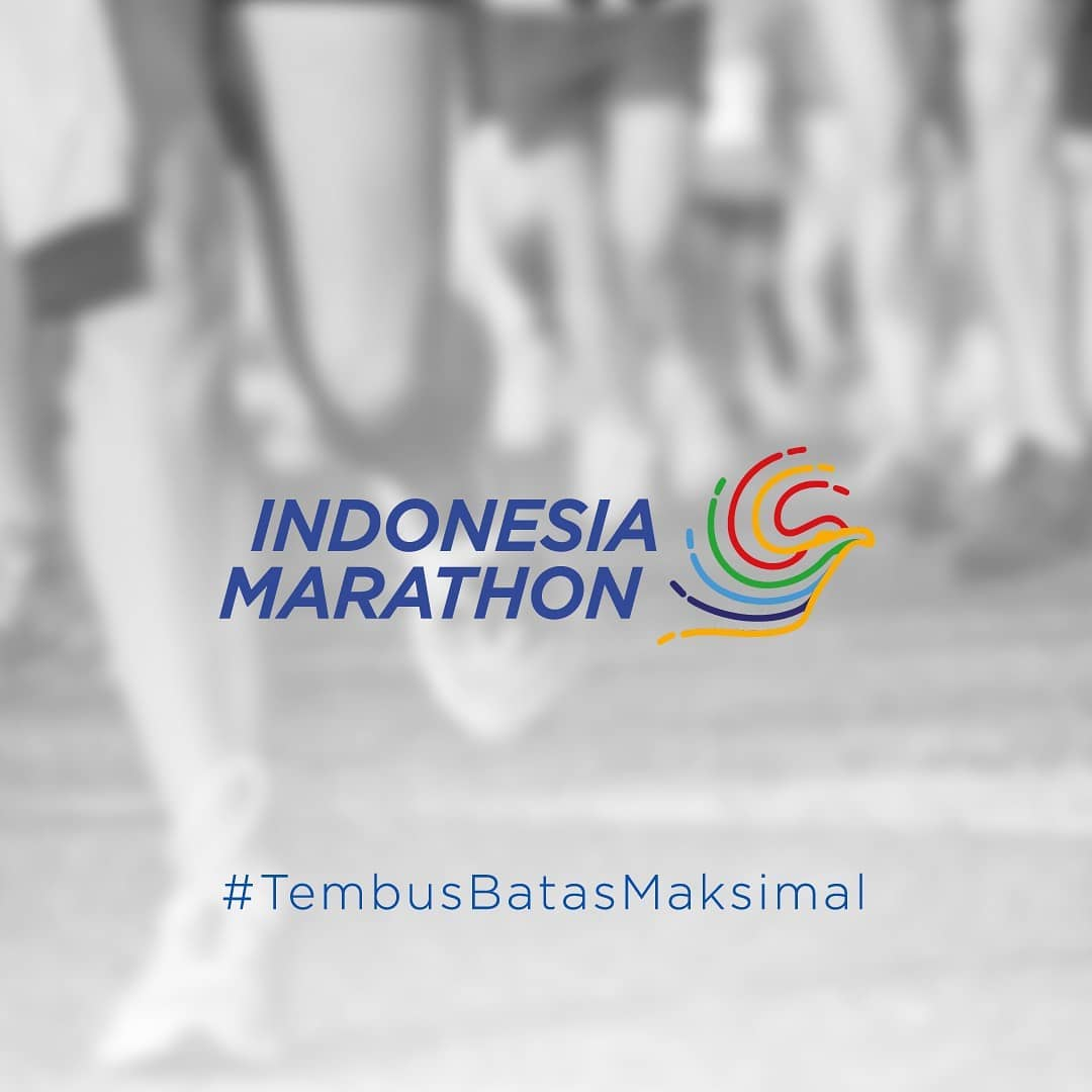 Indonesia Marathon • 2021