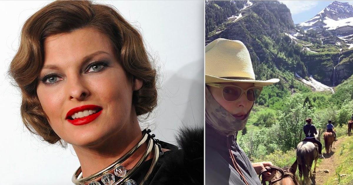 Supermodel Linda Evangelista Says Cosmetic Procedure Has Left Her 'Permanently Deformed'