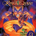 KING'S QUEST THE COMPLETE COLLECTION CHAPTER 1-5 DOWNLOAD