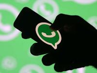 Cara Menyimpan Status Video & Foto WhatsApp Orang Lain