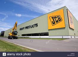 JCB Full Name