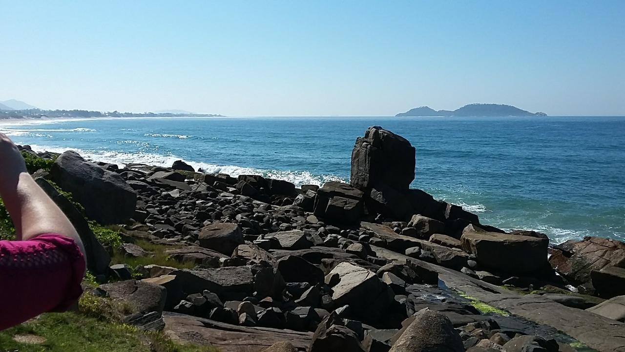 Florianópolis - um paraíso de praias