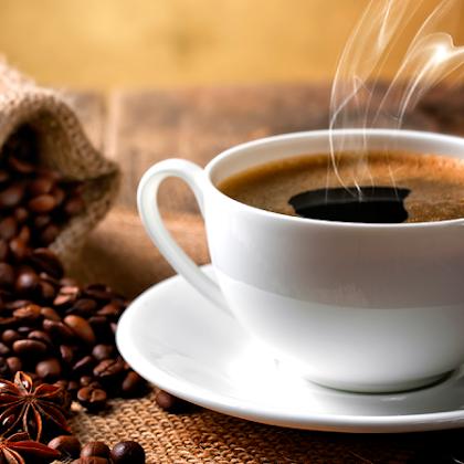 Uma pausa para um café?