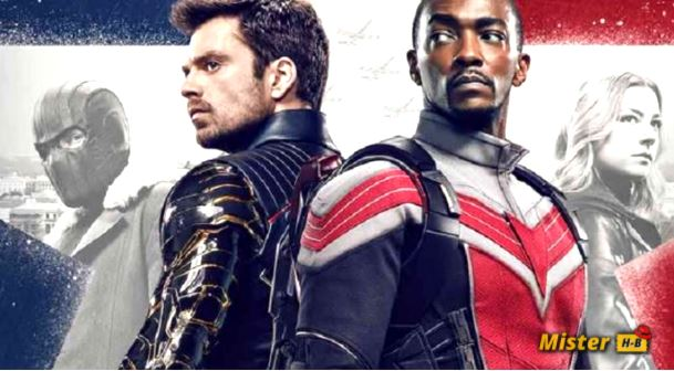 Falcon and the Winter Soldier Season 2: Release date