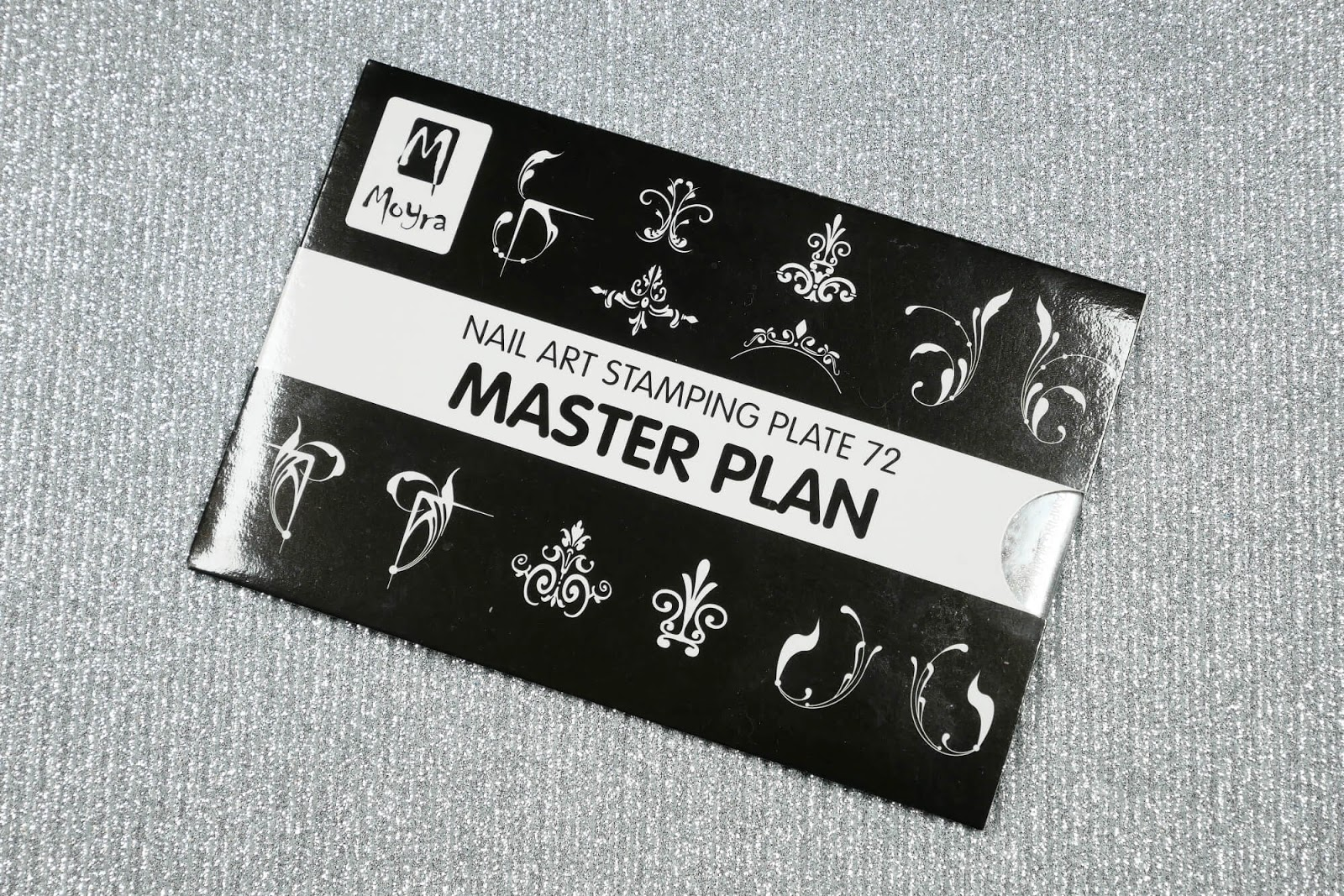 Moyra 72 Master Plan