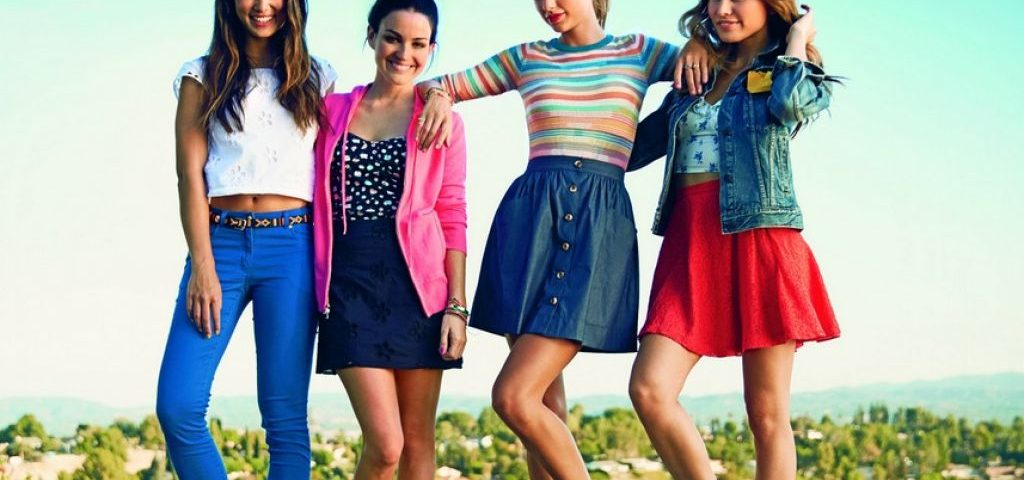 Latest Fashion Tips For Teenage Girls