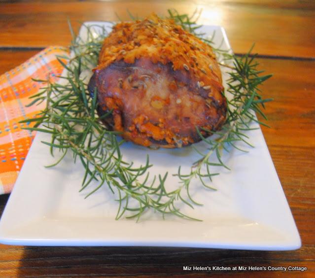 Slow Cooker Spicy Orange Pork Loin at Miz Helen's Country Cottage