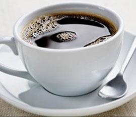 Caffè americano come si prepara?