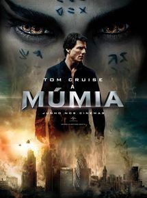 Baixar Filme A Múmia Dublado 2017
