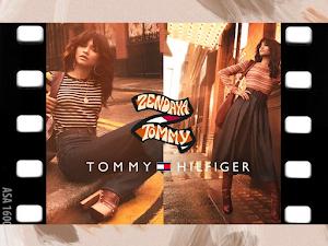 Mode: Zendaya & Tommy Hilfiger