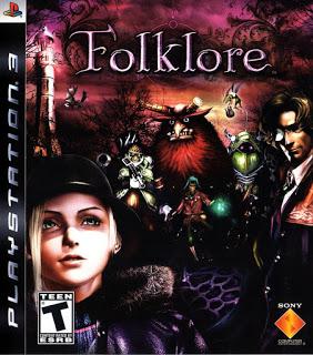 Folklore PS3 Baixar