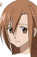 Shichijou Aria