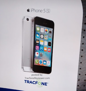 Tracfone apple iphone 5s