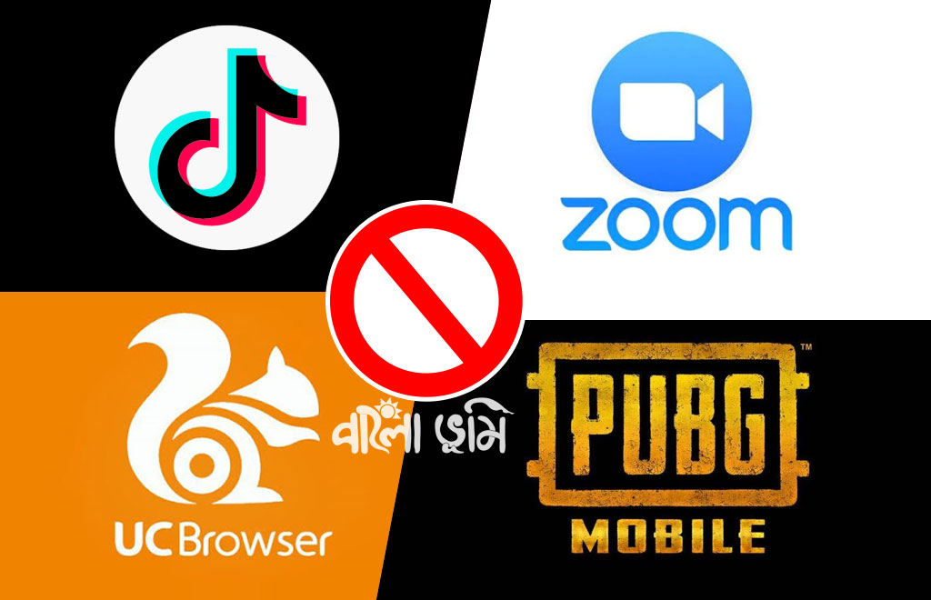 Remove 52 Chinese Apps Warning by Intelligence Agencies