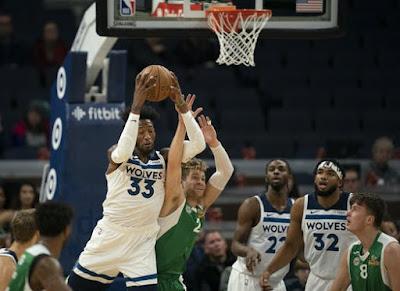 Defensive Rebound