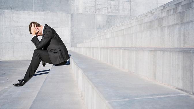 Mampu memotivasi orang lain namun tak mampu memotivasi diri