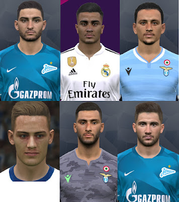 PES 2017 Facepack Jan 2020 by Eddie Facemaker
