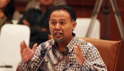 Potret Suram Pilkada Jakarta, Mantan Wakil Ketua KPK: Politik Sembako itu Korupsi!