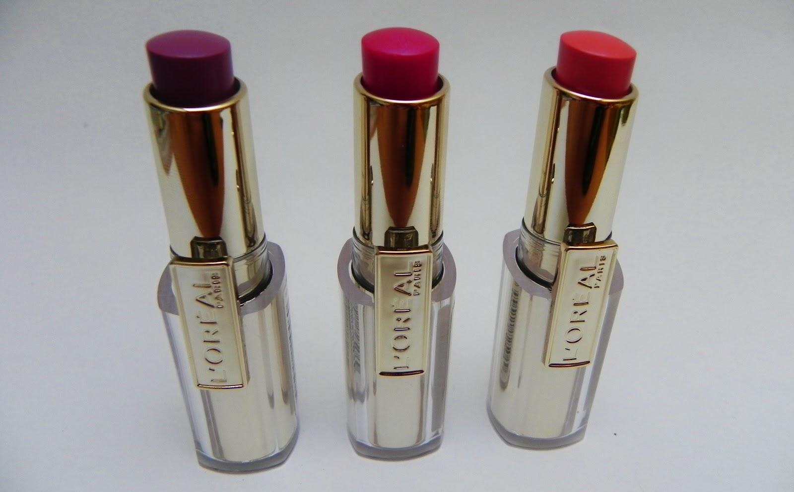 Loreal caresse lipstick dating coral
