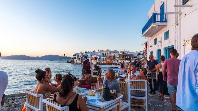 Ο τουρισμός της Νότιας Ευρώπης (21% του ΑΕΠ) βρίσκεται στα γόνατά του ... Θα ανασηκωθεί;