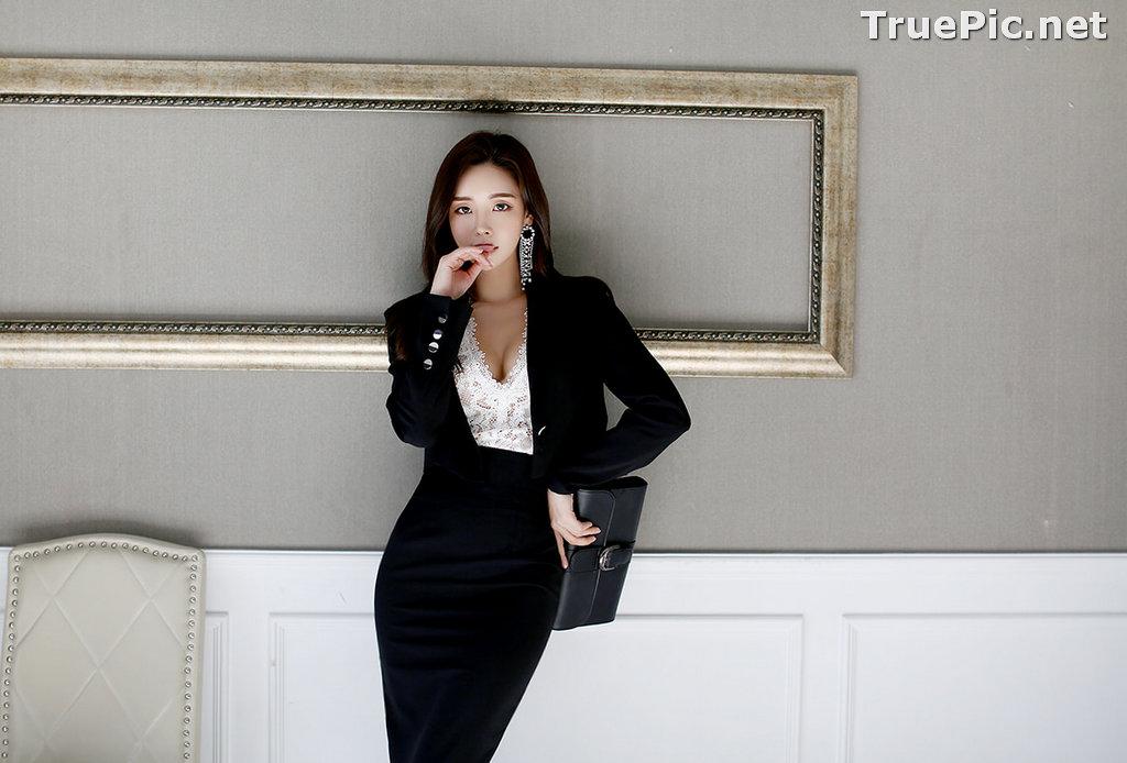 Image Korean Beautiful Model – Park Da Hyun – Fashion Photography #4 - TruePic.net - Picture-8