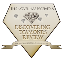 Discovering Diamonds - our Badge for books we have reviewed
