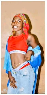 IMG 20191124 WA0010 - All You need to know about Sabina Akusika Asiedu (Tri Na Lite) || 9jasuperstar