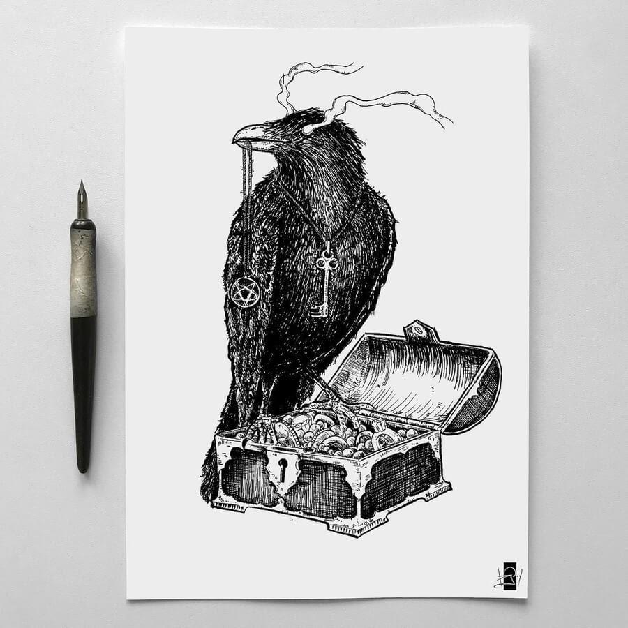 04-Raven-keeper-Rudoi-www-designstack-co