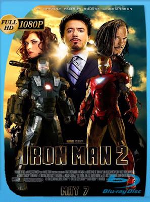 Iron Man 2 (2010) HD [1080p] latino[GoogleDrive]rijoHD