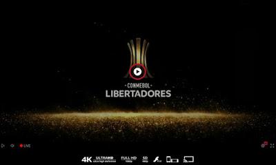 Copa Libertadores en vivo