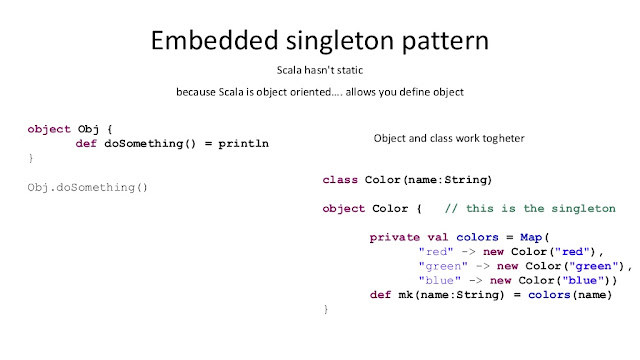 What is Singleton Design Pattern in Java