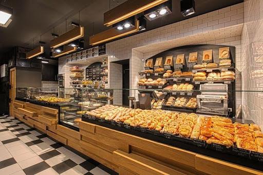 Pastane Olarak Kullanılan Dükkan, dükkan pastane, apartmanda pastane