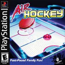 Air Hockey - PS1 - ISOs Download