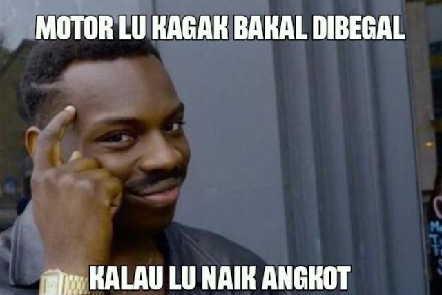 Cara Membuat Meme di HP Android