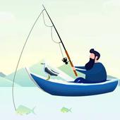 lucky fishing mod apk