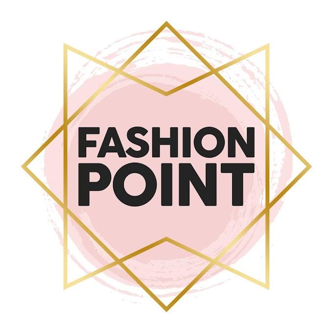 Diseño de marca para Fashion Point