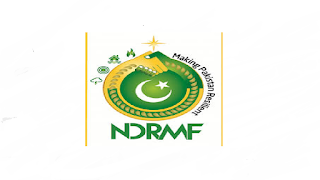 National Disaster Risk Management Fund (NDRMF) Jobs 2021 in Pakistan