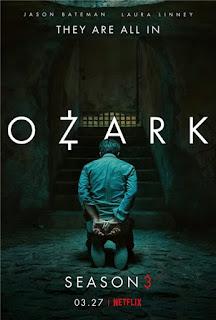 Ozark S03 Complete Hindi Download 720p WEBRip